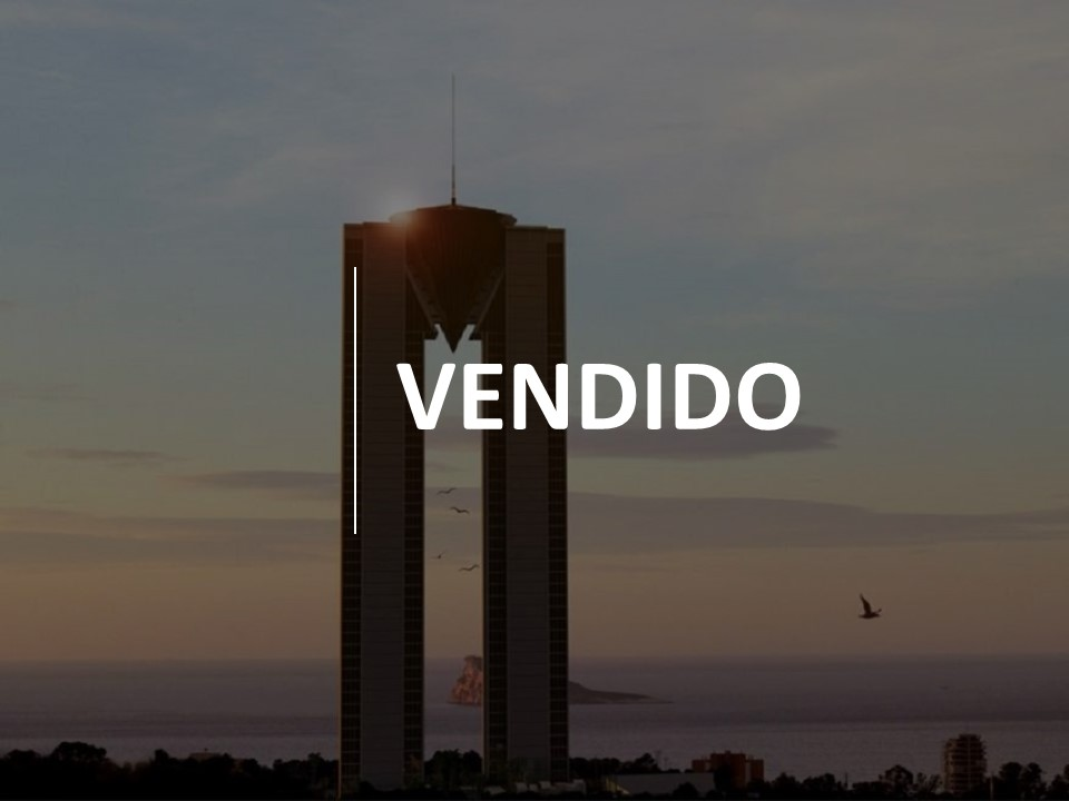 Edificio Intempo Benidor